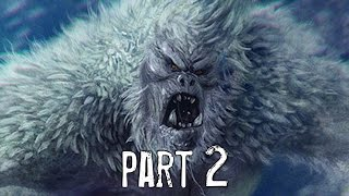 Far Cry 4 Valley of the Yetis Walkthrough Gameplay Part 2 - Escape (PS4)