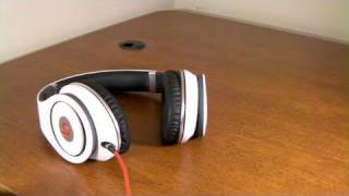 Beats By Dre Studio Review