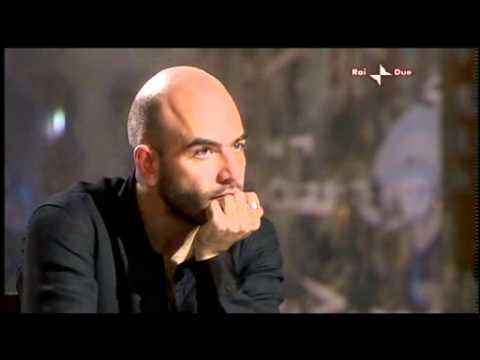 L'Era Glaciale (26/09/2009), Speciale Roberto Saviano [5/7]