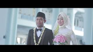 wedding jean & iva cinema clip