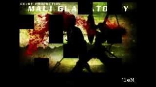 FleM -Mali Gladiatorzy (CeJot Production)[ Polski Rap, Hip Hop ]