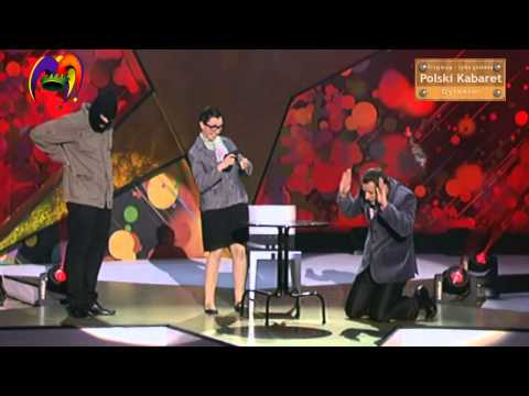 Kabaret Nowaki - Gang Olsena