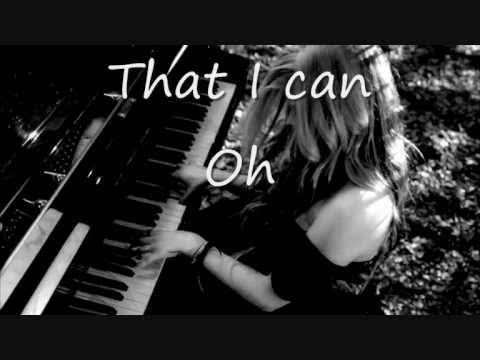 Darlin - Avril Lavigne (Lyrics)