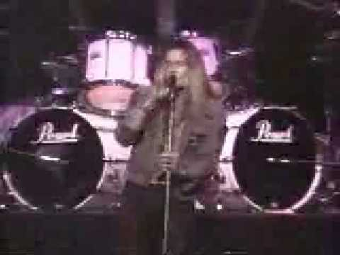 skid row - i remember you (live in toronto)