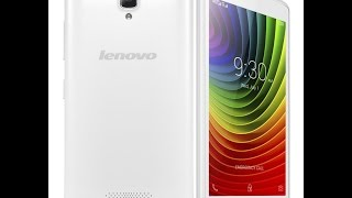 Lenovo A2010 Hard Reset and Forgot Password Recovery, Factory Reset