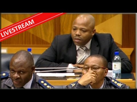 Provincial commissioners pledge support for Phiyega Part 2