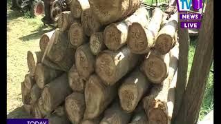 Prime Time News Sinhala TV1 - 8PM (22-04-2018)