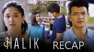 Halik Recap: Jade sees how greatly affected Lino is by Jacky and Yohan