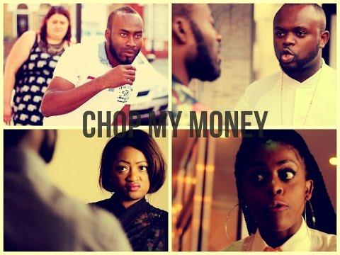 Chop My Money [short Film] video