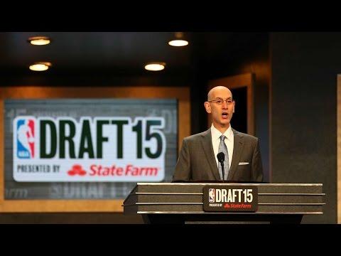 NBA Draft 2015