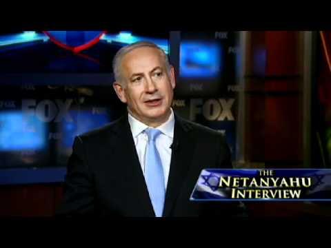 Netanyahu to Abbas: If You Want Peace, Say It