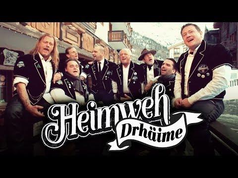 Heimweh – Drhäime (Offiziells Musigvideo)