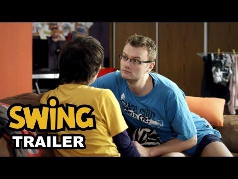 SWING - Film Abelarda Gizy - Trailer