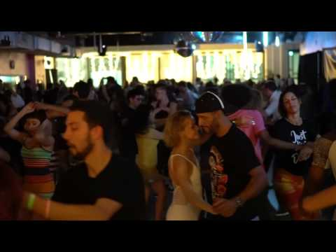00063 NYCZF2016 ~ Several TBT ~ video by Zouk Soul
