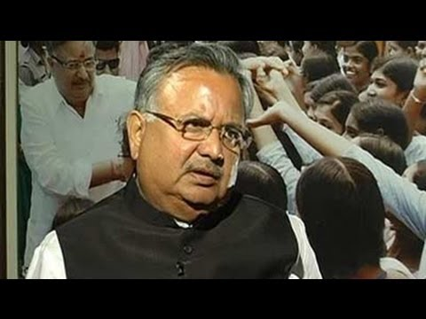 Modi proved governments formed on basis of development: Raman Singh to NDTV