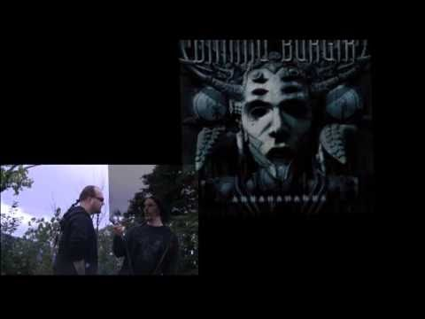 Dimmu Borgir - short version of 4-part videointerview