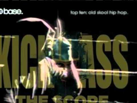 DJ TOPCAT LL Cool J vs The Prodigy-Mama said Kick Ass!