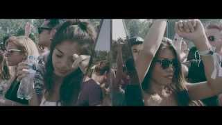 Official Aftermovie STRAF_WERK Festival 2015