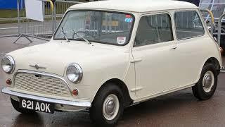 Austin Morris Mini  | Top Collection