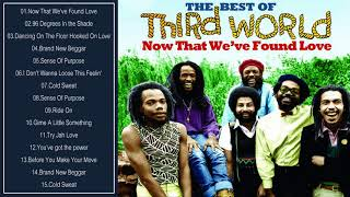 The Best Of Third World Third World Greatest Hits