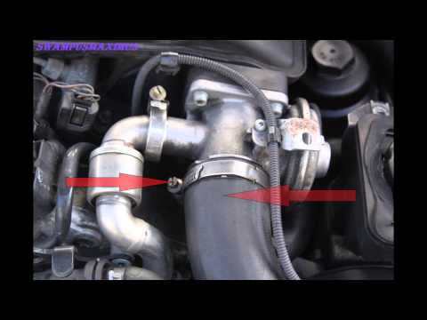 Swirl Flaps Removal Tuition BMW Diesel