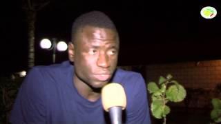 Cheikhou Kouyate?, Se?ne?gal 1- Angola 1