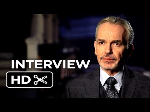 The Judge Interview - Billy Bob Thornton (2014) - Robert Duvall, Robert Downey Jr. Movie HD
