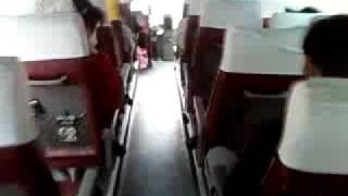 DAEWOO BM090 Bus