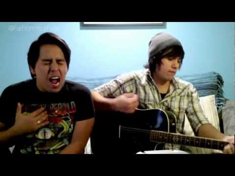 Sleeping With Sirens - With Ears To See and Eyes To Hear (Acoustic Cover)