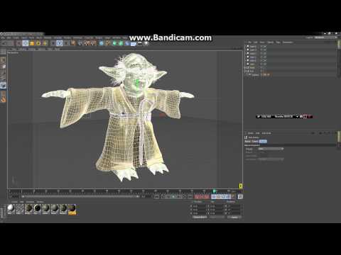 3d Models Free Download Obj ▶ Free Yoda 3d Model C4d,3ds