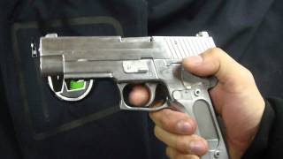 WE P226 TEST VERSION