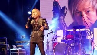 Akira Kushida - Uchuu Keiji Sharivan (Live In São Paulo - World Pop Festival 2018)