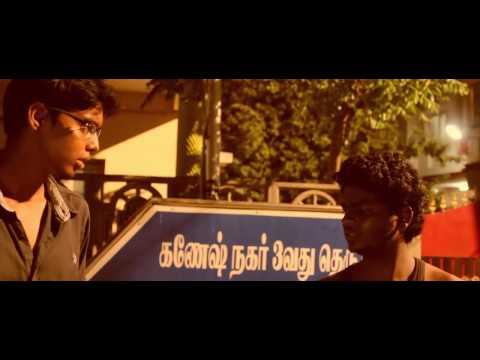Second Street - Award Winning Thriller Tamil Short Film - Redpix Short Films