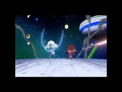Keroro Gunso: The Beginning (kerozero) video