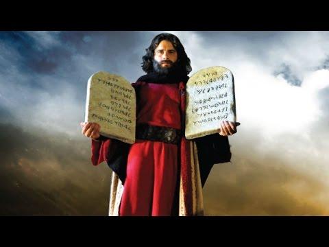 Os dez mandamentos ***