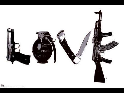 Bo2 Love Guns Poster Emblem