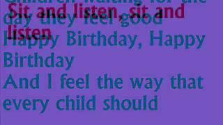 Gary Jules   Mad World Lyrics