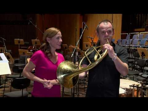 Thumbnail of François-Xavier Roth takes the Horn Challenge!