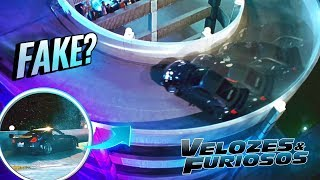 5 FATOS CURIOSOS DE VELOZES E FURIOSOS 3 - TOKYO DRIFT