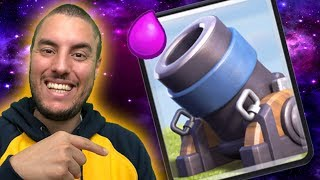 2.9 MORTAR MAULING! | Clash Royale