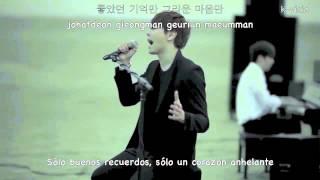 Park Hyo Shin - Wild Flower  Sub Esp + Han + Rom