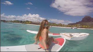 Dream it - Mauritius