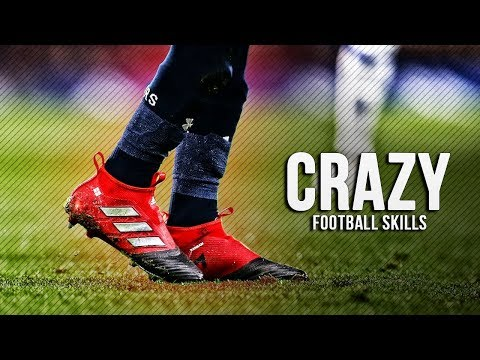 Crazy Skills Mix 2018 ● Messi ● Dybala ● Neymar ● isco ● Mbappe ● Ronaldo