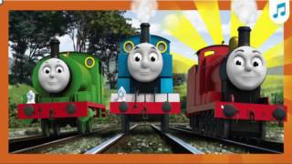 Thomas and Friends Baby Games for Children Thomas the Train - Thomas The Tank Games for Kids