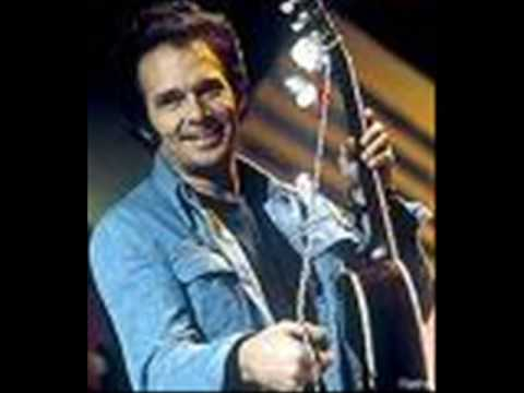 Merle Haggard, Days of wine and roses.