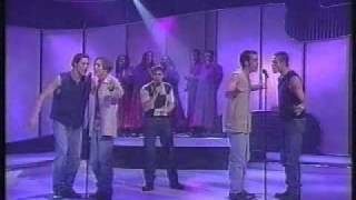 Take That on The Michael Ball Show - Perform 'PRAY' - 1993