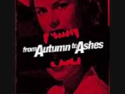 From Autumn To Ashes - Cherry Kiss