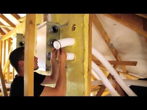 ComfoTube - Semi-Rigid Ducting - Ideal for MVHR installations