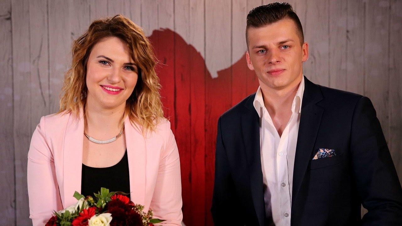 Pierwsza randka odc. 10 – w czwartek 25.05 o 20.40 w TVP2