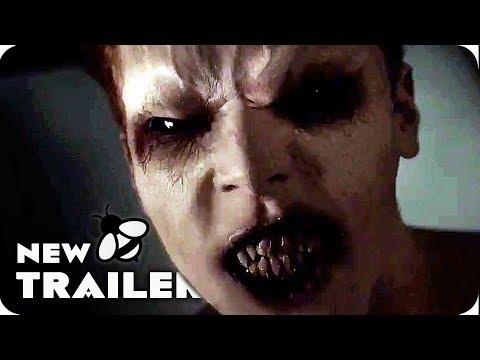AMITYVILLE: THE AWAKENING International Trailer (2017) Horror Movie streaming vf